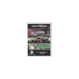Danica Patricks Car M SP (Racing Card) 2010 Press Pass