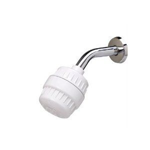 Sprite HO WH High Output Shower Filter, White