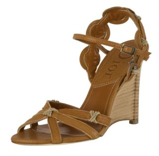 Christian Dior Cheyenne Wedge Sandals