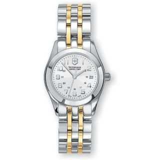 Swiss Army Womens Alliance Round Watch