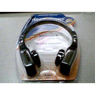 Electro Brand, Inc. Electro Brand Headphone Radio Model 224 Blister