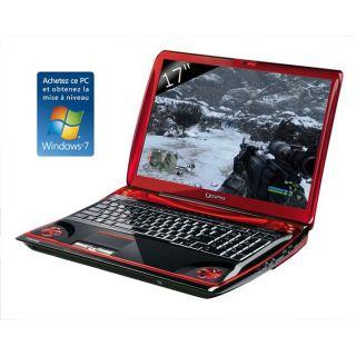 X300 167   Achat / Vente ORDINATEUR PORTABLE Toshiba Qosmio X300 167