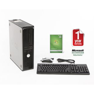 Dell OptiPlex GX520 3.2GHz 160GB Desktop Computer (Refurbished) Today