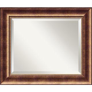 Medium Manhaan Wall Mirror