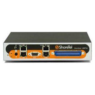 Shoreel Voice Swich 2201A