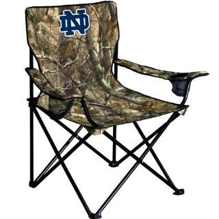Notre Dame Fighting Irish Big Boy Realtree Tailgating