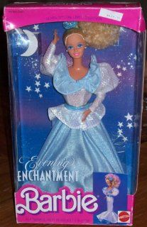 Evening Enchantment Barbie    Special Limited Edition