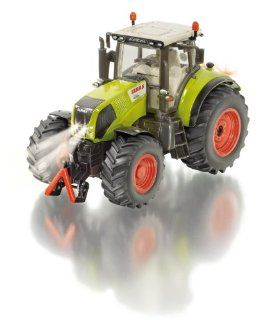 CLAAS Axion 850 Radio Controlled Tractor (2.4GHz with