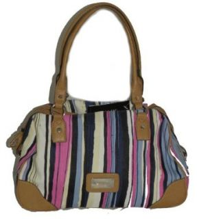 Mac & Jac Palo Satchel Multi Handbag Clothing