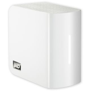 Western Digital My Book World Edition II Network Hard Drive   1TB