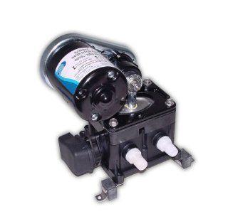 Jabsco 36950 2000 Marine PAR High Pressure Belt Drive