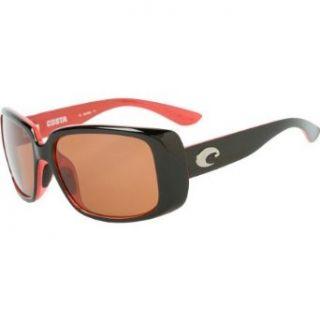 Costa Del Mar Little Harbor Polarized Sunglasses   Costa