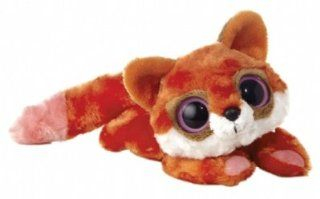 Aurora YooHoo Friend RUBY RED FOX   6.5 Long Toys