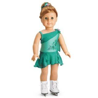 American Girl Mias Performance Outfit: Toys & Games