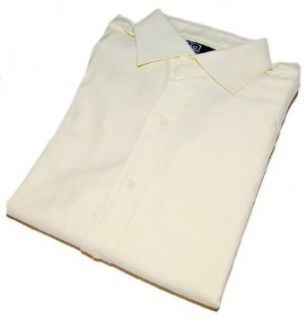Polo Ralph Lauren Mens Regent Classic Fit Cashmere Cream