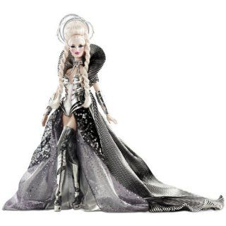 Goddess of he Galaxy Barbie Doll Ld 4200 oys & Games