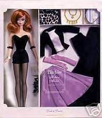 Silkstone Barbie  Dusk to Dawn Barbie Doll Collector