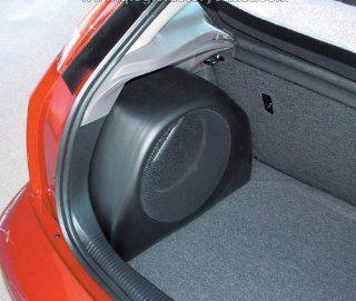 Q Logic Customs Ford Focus ZX3 SVT3 Unloaded 10