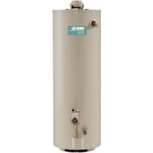 Reliance Water Heater CO 6 30 HORS 30 Gallon LP Gas Water Heater