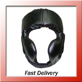 boxing head guards face protection MMA helmet martial arts