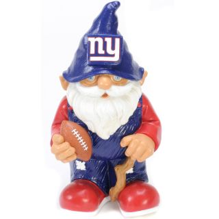 New York Giants 8 inch Mini Gnome
