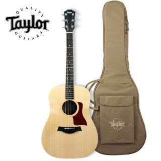 Taylor Guitars Big Baby Taylor, BBT, Natural Acoustic