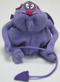 Disney Hercules Pain Purple Gargoyle Demon Devil Hades