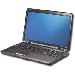 Asus K60I RBBBR05 Dual Core T4400 (2.2GHZ) Black 16 inch LED Laptop