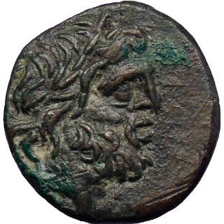 Pharnakia, Pontos 85BC Authentic Ancient Greek Coin Very