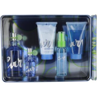 Liz Claiborne Curve Womens 5 piece Fragrance Set