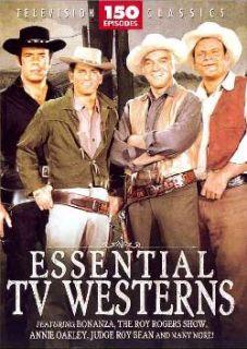 Essential TV Western 150 Episodes