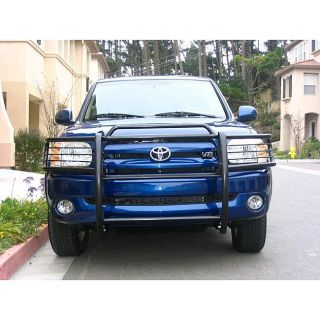 Toyota Sequoia Front Brush Grille Guard
