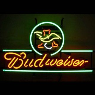 Neon Signs Budweiser American Eagle Neon Sign Home