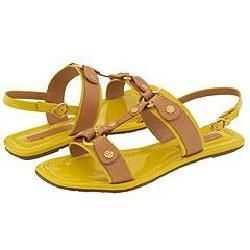 BCBG Max Azria Pilly Yellow