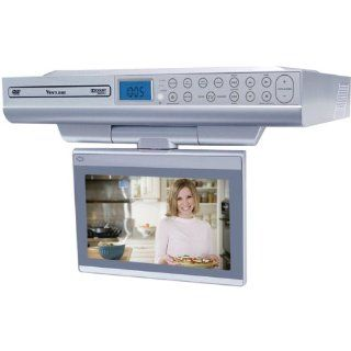 8 UNDER CABINET LCD TV (Catalog Category TVS (ONLY