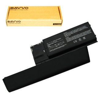 Bavvo 12 cell Laptop Battery for DELL 0TG226 Computers
