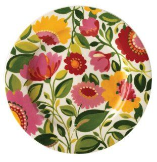 Spode Kim Parker Emmas Garland Salad Plate Kitchen