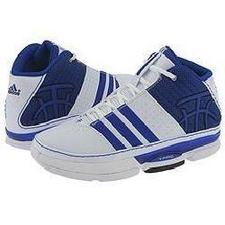 Adidas Team Mac 3 Running White/Collegiate Royal/Black