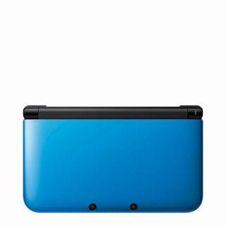 CONSOLE 3DS XL BLEU + NOIR   Achat / Vente DS CONSOLE 3DS XL BLEU