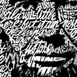 Los Angeles Pop Art Mens Abe Lincoln Cotton T Shirt