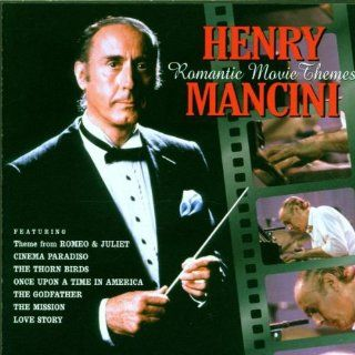 Romantic Movie Themes: Henry Mancini: Music