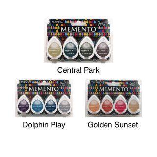 Memento Dew Drop Stone Mountain Ink Pads Today $7.99