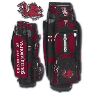 University of South Carolina Gamecocks Brighton Golf Cart