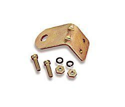 Holley 45 229 Manual Choke Conrol Cable Mouning Hardware