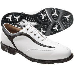 FootJoy Mens Icon Stingray Golf Shoes Shoes