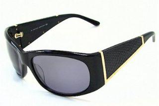 JIMMY CHOO JAZZ/S Black 807LK Sunglasses: Shoes