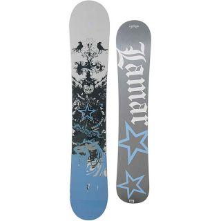 Lamar Storm Womens 154 cm Snowboard