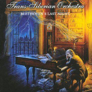 Beethovens Last Night Trans Siberian Orchestra Music