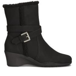 A2 by Aerosoles History Black Boot