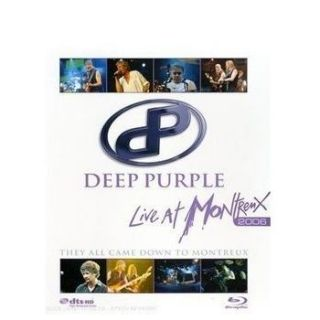 DEEP PURPLE en DVD FILM pas cher